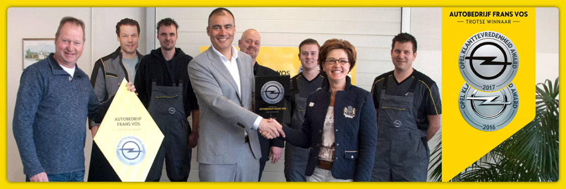 klantenservice-award